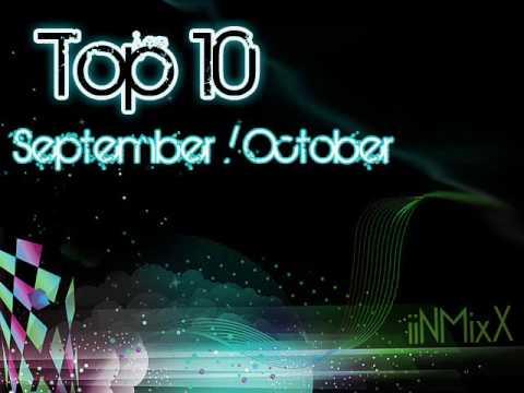 Top 10 house music september october 2009 youtube for House music 2009