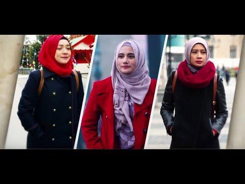14 Juni - Khazanah Muslim Kazakhstan
