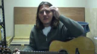 Neal Munroe Cover of Jack Johnson Rudolph The Red Nosed Reindeer