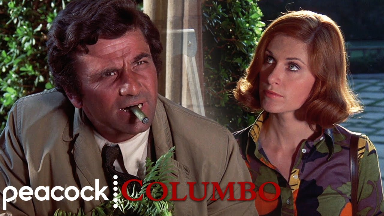 Download Columbo Stays On The Case When The Murder Charges Are Dropped   Columbo