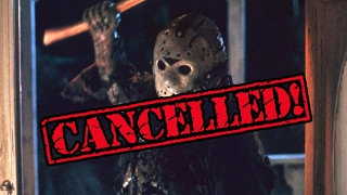 FRIDAY THE 13th (2017) Reboot Cancelled!  WHAT HAPPENED??!