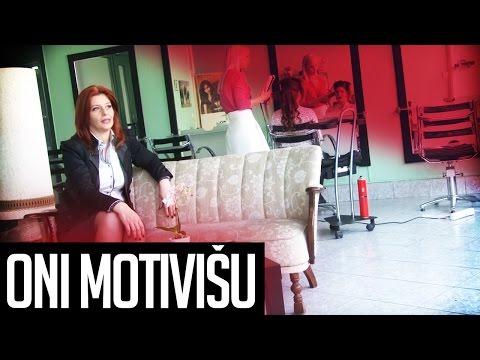 Oni motivišu - Adira Husić - 31.05.2016.