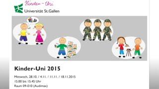 Schweizer Universität: Kinder für US/Nato-Propaganda missbraucht?  #nato #propaganda #manipulation