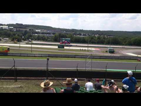 F1 2014 Hungaroring Bronz 2  MOV 0558