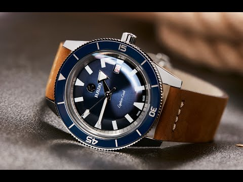 Which Rado Captain Cook Automatic Is Right For You?