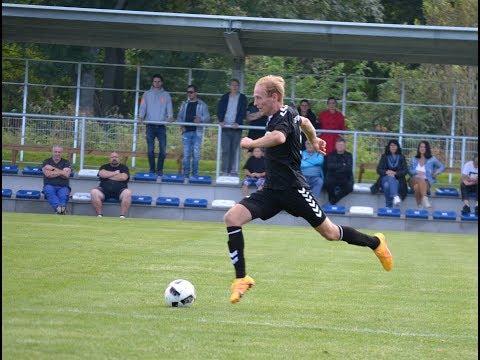FC An der Fahner Höhe - ZFC Meuselwitz II 1:1 (0:1)