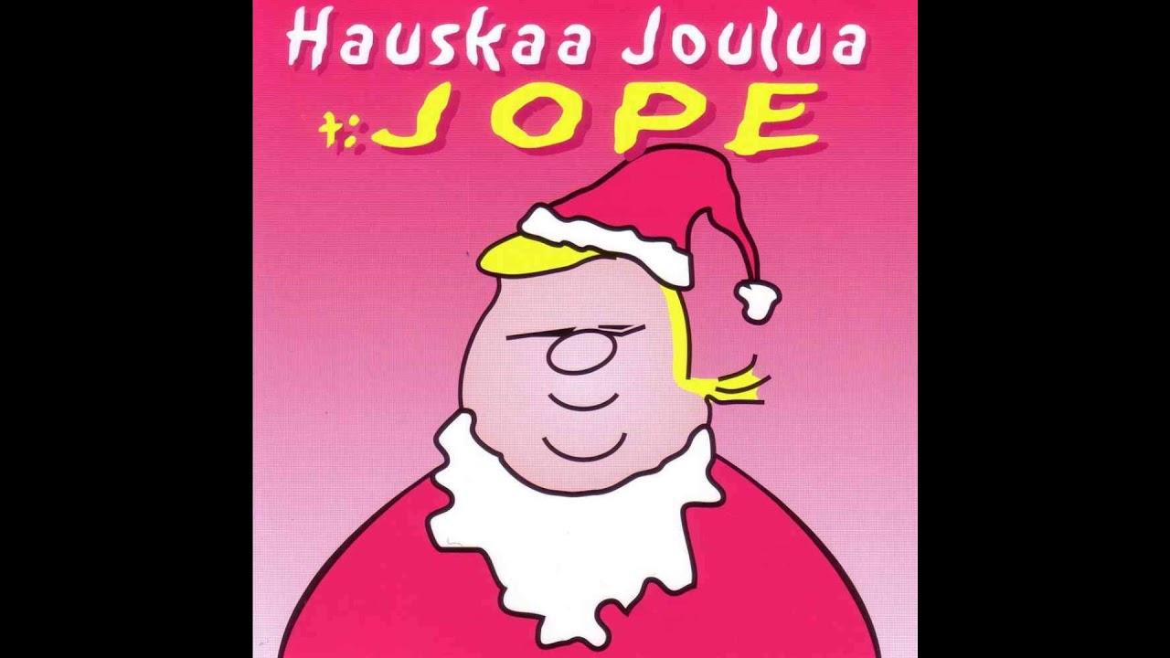 Download Jope Ruonansuu - Mannen joulu pieruversio
