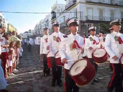 Resultado de imagen de Corpus Christi de San Fernando (Cádiz) | 2018