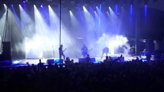 Carcass   Captive Bolt Pistol Rock Hard Festival 2014