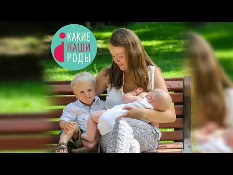 Мать-ехидна: прогулка и шопинг с младенцем