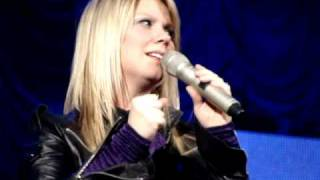 Natalie Grant - I Believe - Live - Casting Crowns Christmas Celebration