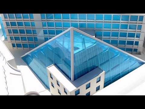 PROPLASMA architectural models αρχιτεκτονικη μακετα