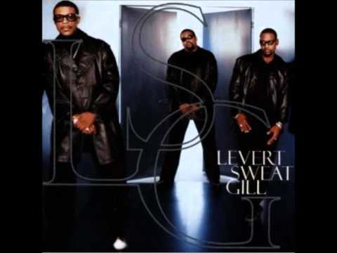 LSG (LeVert.Sweat.Gill) Drove Me to Tears