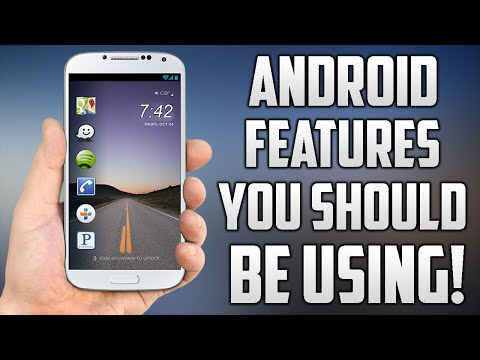 5 Cool tricks EVERY Android User should know!