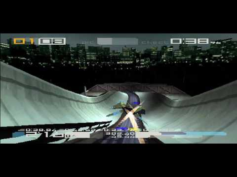 WipEout 3: Special Edition | Phantom Tournament (Assegai)