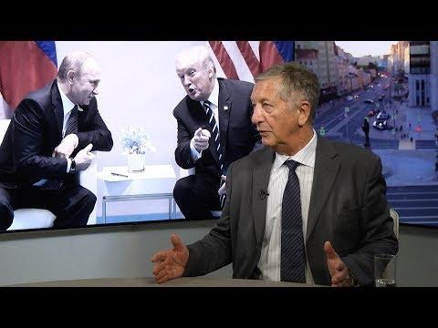 """Путин - Трамп: """"большая сделка""""?"""