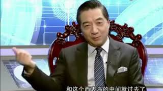 张召忠:把琉球群岛归日本,这种可能性几乎为零