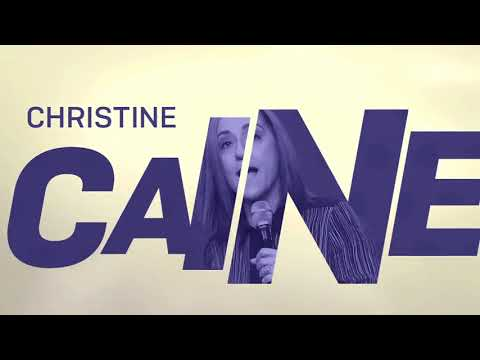 Christine Caine Sermons Update October 22, 2017_   Press On   TBN