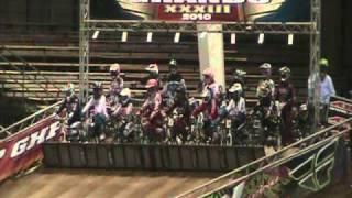 2010 ABA Grands 11 13 Girls Cruiser Kelsey Van Ogle