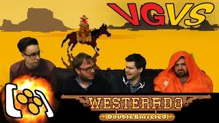Westerado: Double Barrelled -  The VGVS - VideoGamer