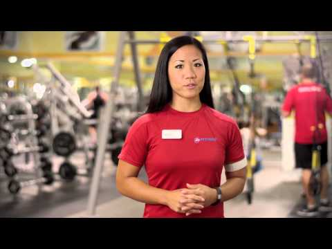 24 Hour Fitness – Personal Training Overview