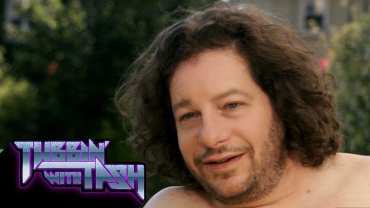 Jeff Ross -- Tubbin' With Tash Episode 7