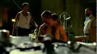 Repeat youtube video Strike Back - Stonebridge's & Scott's interrogation-torture scene