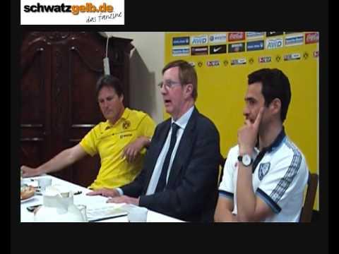 BVB - VfL Bochum Amateure - Stimmen Borussia Dortmund