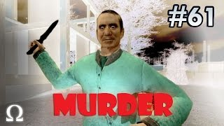 PLAY SPIN THE BOTTLE FOR KISSES! | #61 - Murder (GMOD)
