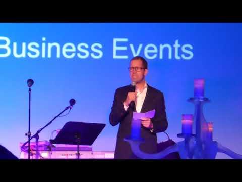 M&I FORUMS DUBAI 2017 - Opening MI Autumn Forum Dubai, The  Meydan Hotel #MIFDubai #MIF