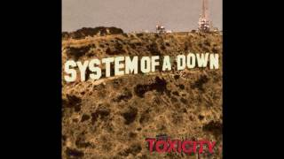 Download lagu System Of A Down Aerials HQ MP3