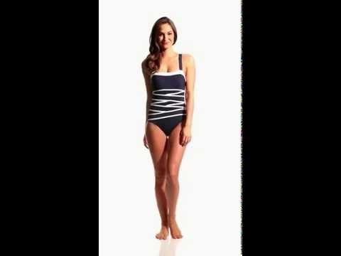 Nautica bikini swim wear