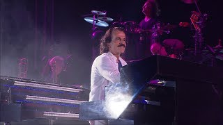 """Yanni by the Sea"" Live - Vertigo"