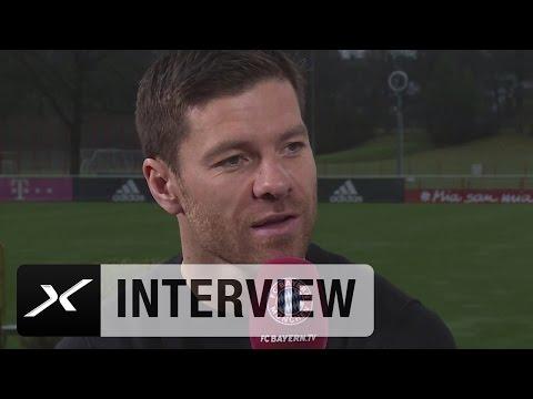 """Xabi Alonso beendet seine Karriere: """"Es ist der richtige Moment""""   FC Bayern München"""