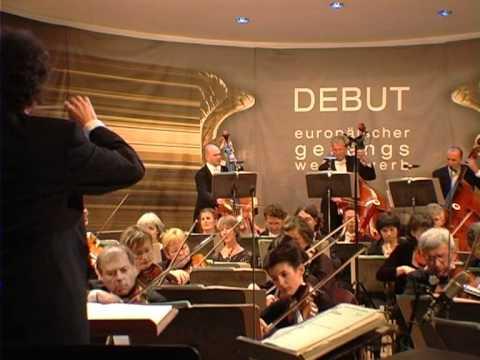 O zittre nicht, mein lieber Sohn (Die Zauberflöte) - Olga Peretyatko, 2.Preis. Debut 2006