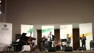 Fantaisie Polka (M. Peguri – J. Peyronnin). Saint-Petersburg Musette Ensemble