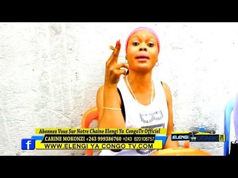 Carine Mokonzi Apupoli Patsho RFI Na Ken Mpiana N'anglais Ba Verité Ya Somo Affaire Heritier Wata