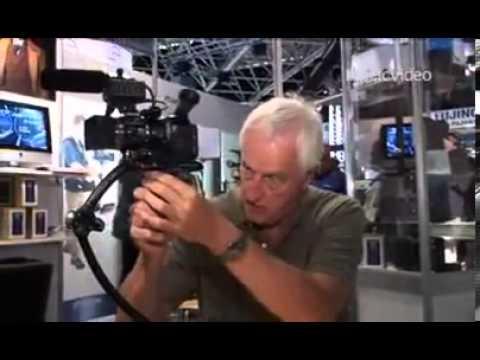 MacVideo - Garrett Brown Interview