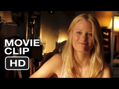 About Cherry Movie CLIP - Interview (2012) - Heather Graham, James Franco Movie HD