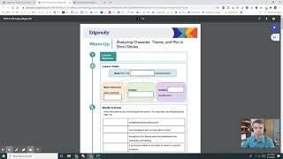 Guided Notes in Edgenuity