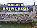 Galala - Hative kecil (Gatik). Ambon, Maluku, Indonesia
