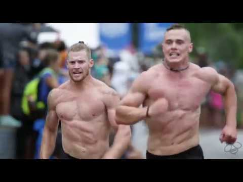 fittest on earth 2018 documentary