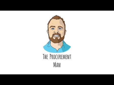 The Procurement Man - Negotiation Tips