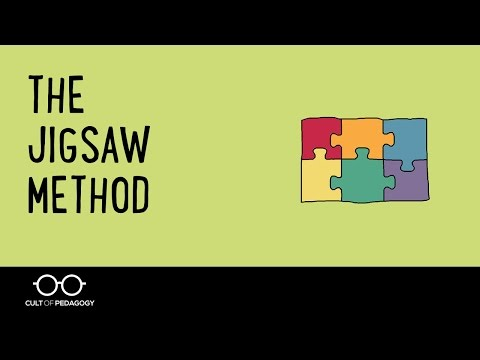 The Jigsaw Method