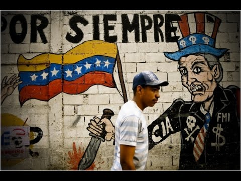 Latin America: from Revolution to Counter-Revolution?