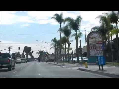 Pioneer Blvd (from Norwalk to Artesia)