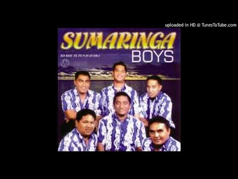 SUMARINGA BOYS - Masarasara (Cook Islands Music)