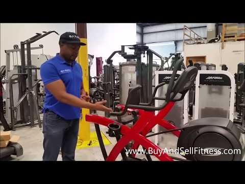 Used Gym Equipment Middle East - www.buyandsellfitness.com