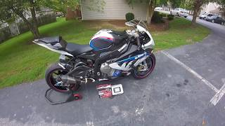 2013 Bren Tuned bmw s1000rr review