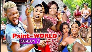 PAINT MY WORLD PART7 - BRODASHAGGI & PEACE ONUOHA 2020 LATEST NIGERIAN NOLLYWOOD MOVIES FULL HD